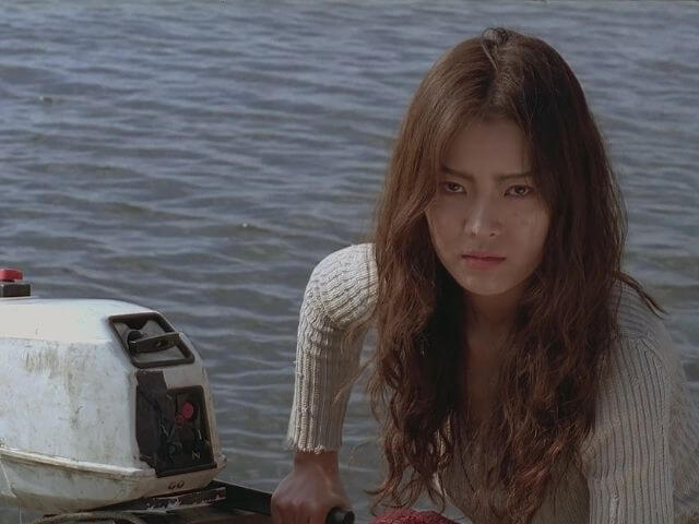 the isle - 2000 - film semi korea