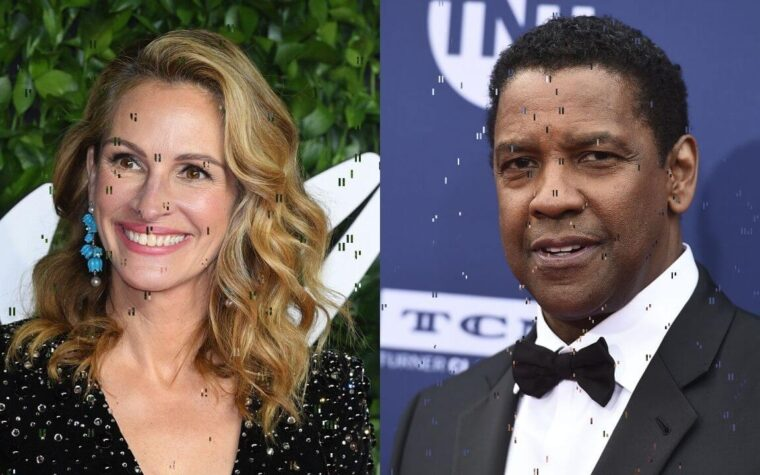 julia roberts denzel washington