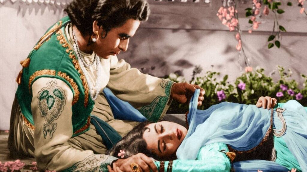 Mughal-e-Azam - 1960 - Film Indian