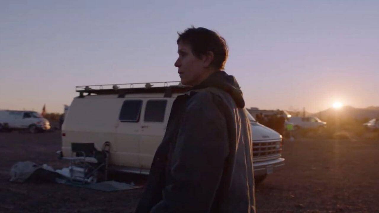 nomadland - 2020 - trailer