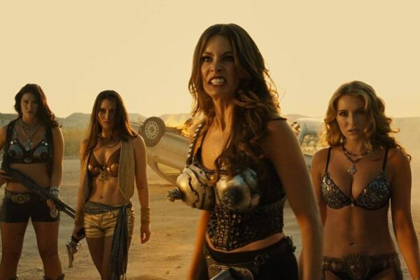film b - machete kills - 2013