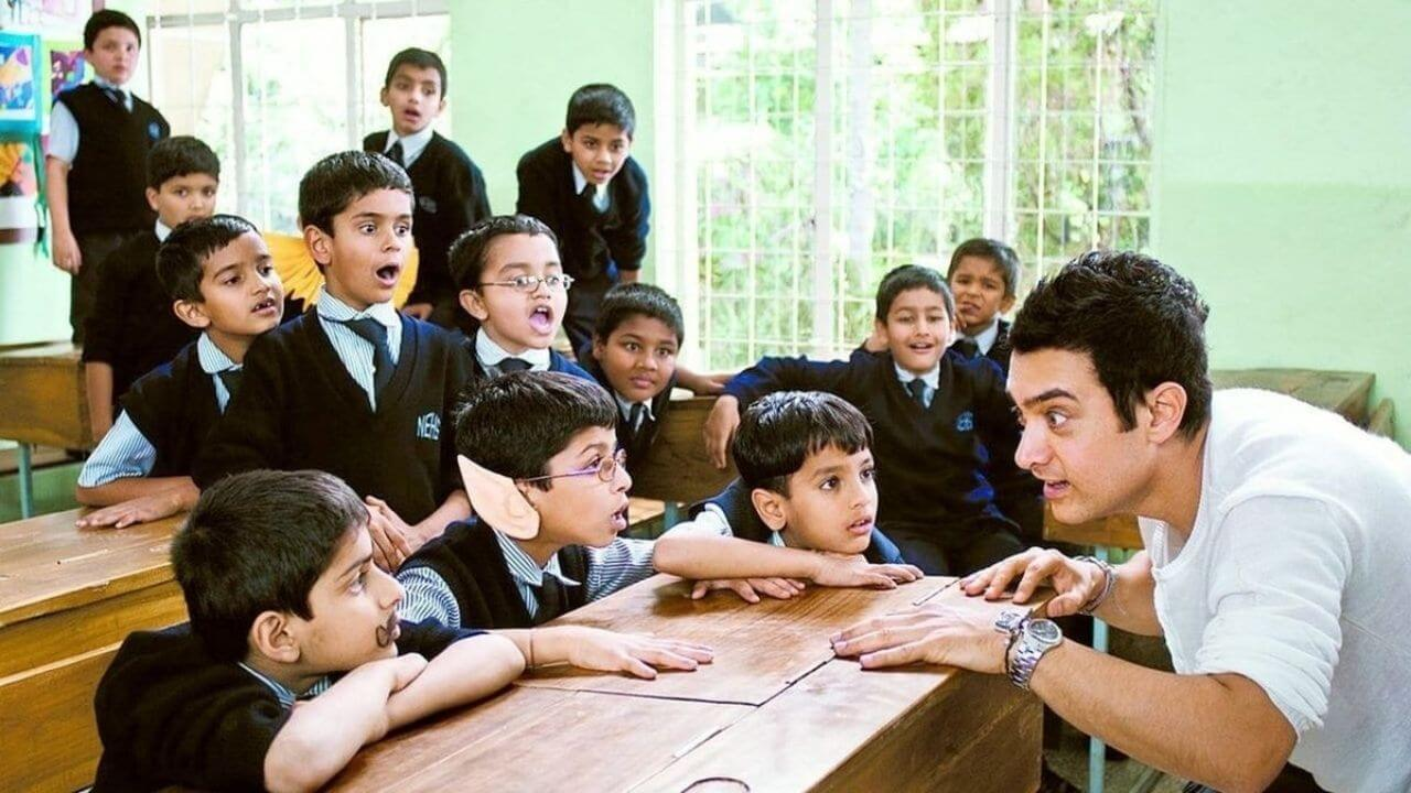 taare zameen par - 2007 - indian film