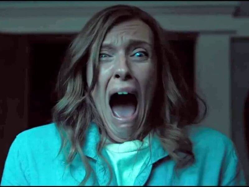 hereditary - film horor