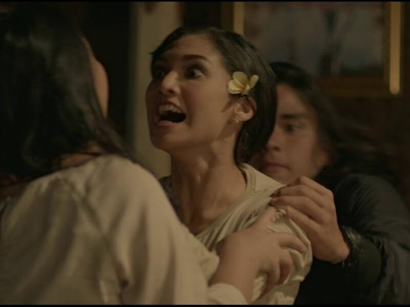 kajeng kliwon - film horor indonesia